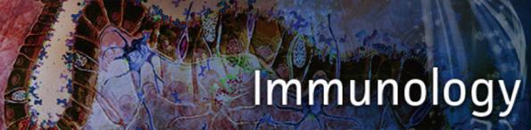 immunology enews
