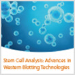 New eBook! Stem Cell Analysis Advancements for Western Blotting