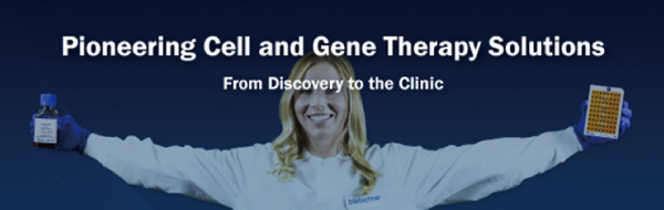 Pioneering Cell and Gene Therapy Solutions