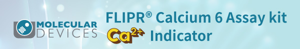 GPCR, Calcium, High Throughput, FLIPR Calcium 6, Signal window, Quenching dye