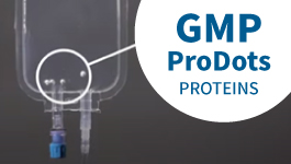 Wide selection of BMEs and other ECMs for 3-D culturing